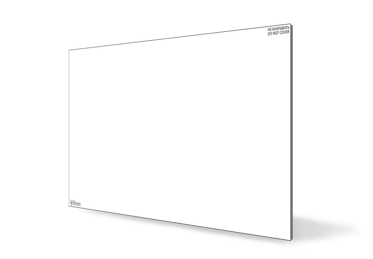 Электрический обогреватель тмStinex, Ceramic 500/220 standart  White