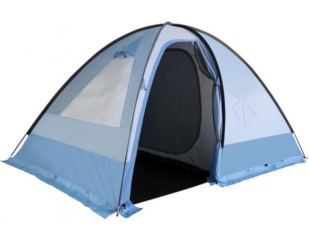 Палатка 3-х местная Norfin Nivala 3