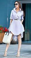 Платье Радмилла полоса №1, летнее платье, платье на лето, сукня, плаття, платье в полоску, дропшиппинг, фото 1