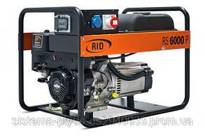 Генератор RID RS 6000 P (3,6 кВт)