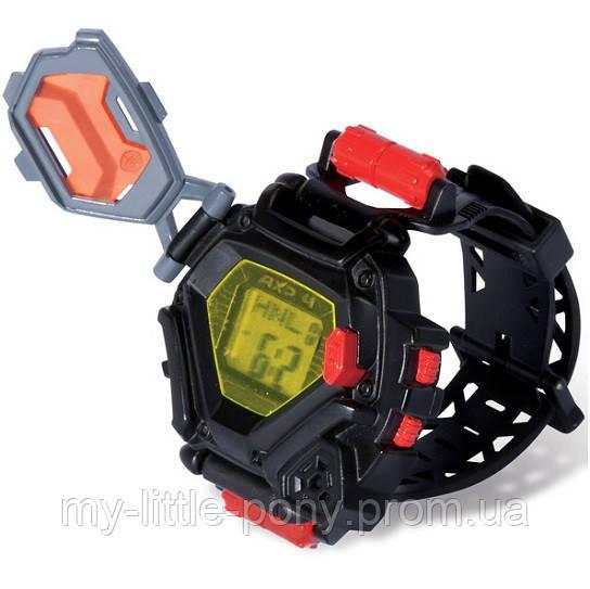 Шпионские часы Spy Gear