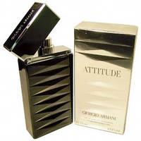 """Giorgio Armani """"Attitude"""" 75ml Мужская парфюмерия"""