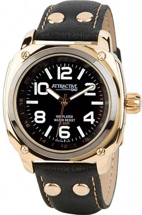 Мужские часы Q&Q DA30J505Y