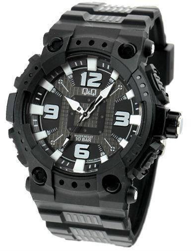 Мужские часы Q&Q GW82J001Y