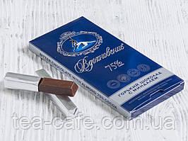 Шоколад Вдохновение Горький с миндалем 75% 100 гр.