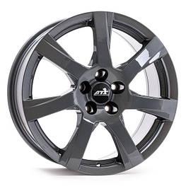 Диски ATS (ATС) модель Twister цвет Dark-grey