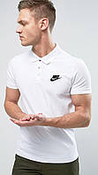 Футболка поло мужская Nike