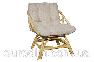Кресло с подушкой 0113 В, фото 3