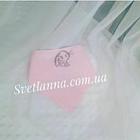 Слюнявчик- шейный платок