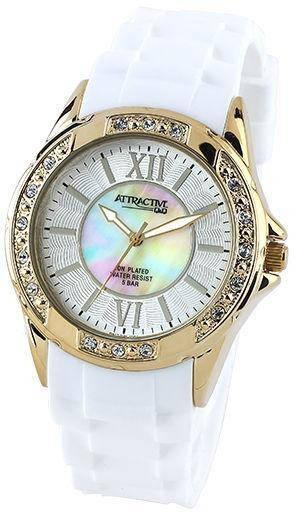 Женские часы Q&Q DA17J101Y