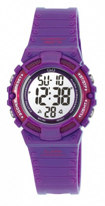 Женские часы Q&Q M138J004Y