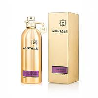 Парфюмированная вода Montale Taif Roses 100 ml