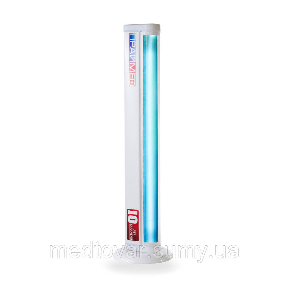 Бактерицидная лампа ЛБК-150
