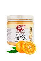 Крем маска для рук и тела My Nail мандарин, 473 мл
