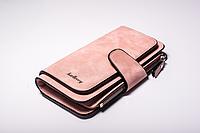 Кошелек женский baellerry Светло-розовый (BB2018LL002)