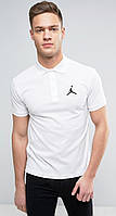 Футболка поло мужская Jordan