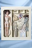 Барби Силкстоун Continental Holiday Giftset, фото 2