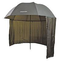 Зонт рыболовный Flagman с тентом 2,5 м