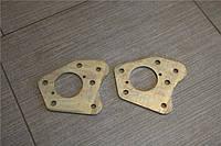 Планшайбы для ЗДТ (задние дисковые тормоза) ВАЗ 2108-2110 Тольятти
