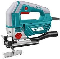 Электролобзик TOTAL TS2081106 750Вт.