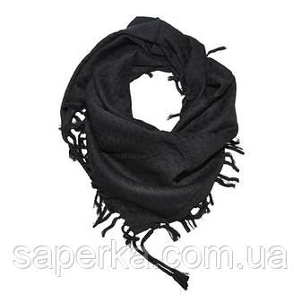 Арафатка платок-шемаг универсальный Mil-Tec Black , фото 2