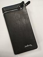 Кошелек мужской baellerry Italy Black (BB1020BI01)