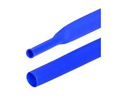 Термоусадочная трубка RIGHT HAUSEN 1,0/0,5 синяя HN-171014