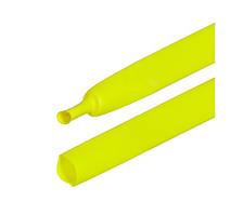 Термоусадочная трубка RIGHT HAUSEN 1,0/0,5 желтая HN-171017