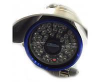 Камера видеонаблюдения NC-728E