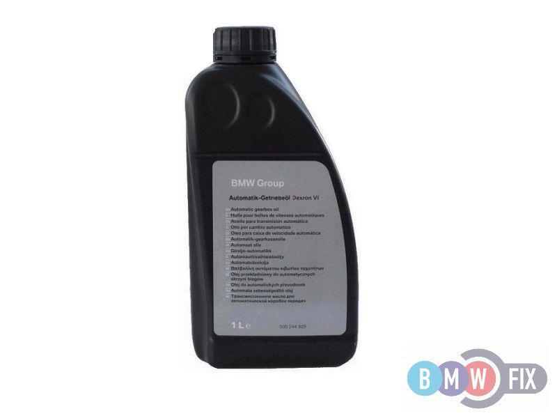 Трансмиссионное масло BMW Dexron VI 83222167718