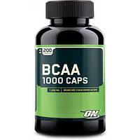 Optimum Nutrition Аминокислоты Optimum Nutrition BCAA 1000, 200 капс.