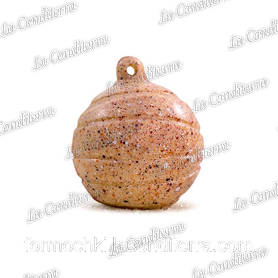 Поліетиленова форма для шоколаду MARTELLATO 20SF003