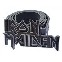 Пряжка Iron Maiden (лого), Комплект поставки товара Пряжка (без ремня)