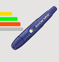 Ланцетное устройство для прокола  - АккуЧек Софткликс