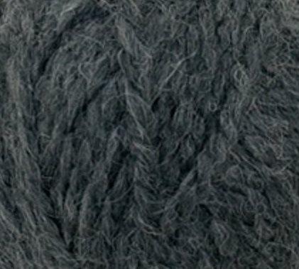 Пряжа для вязания Альпин альпака серый 436