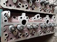 Головка блока цилиндров двигателя СМД-22