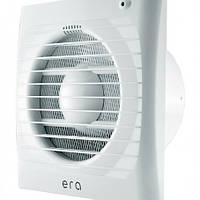 Вентилятор осевой вытяжной, с обратным клапаном, d 125 мм | 60-702