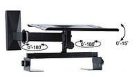 Крепеж настенный для телевизора 14-18 дюймов HDL 218 B