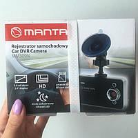 """Видеорегистратор Manta MM309N (2,4"""" экран, FullHD запись видео) Польша"""