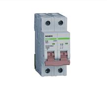 Автоматический выключатель Noark 10кА х-ка C 1А 2P Ex9BH 100390