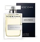 Парфумована вода Agua fresca від Yodeyma 100мл