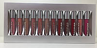 Жидкая матовая помада Kryolan Liquid Lipstick (Криолан Ликвид Липстик), фото 1