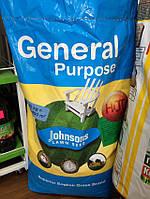 Газонна трава універсальна  10кг  Johnsons Hot