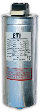 ETI Конденсаторная банка LPC 10 kVar 440V 4656760