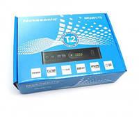 NOKASONIC NK 3201-T2 Цифровой эфирный DVB-T2 приемник