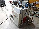 Прес брикетувальний для деревної стружки OL.D-201M бо в стані нового, фото 2