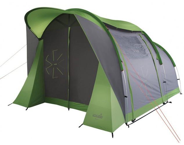 Палатка алюм. 4-х местная Norfin Asp 4 Alu NF