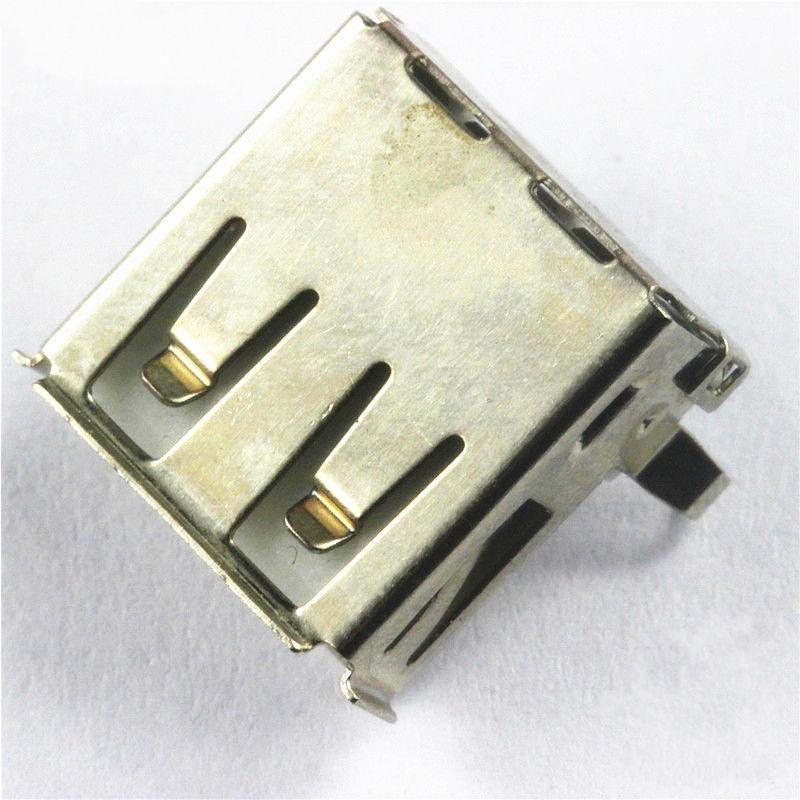 USB гнездо, интерфейс 90 Градусов