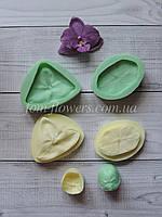 Набор Молд + Вайнер Орхидея Фаленопсис Мини, фото 1