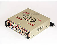 Стерео усилительUKC SN-909AC, фото 1
